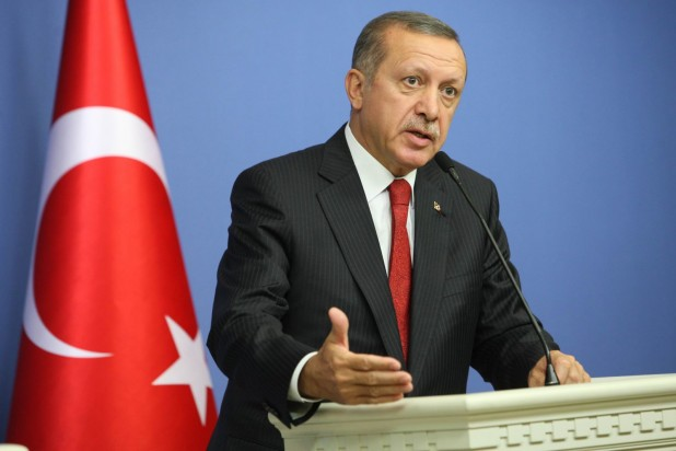 Turkey's Deepening Regional Role: A Challenge to American Interests