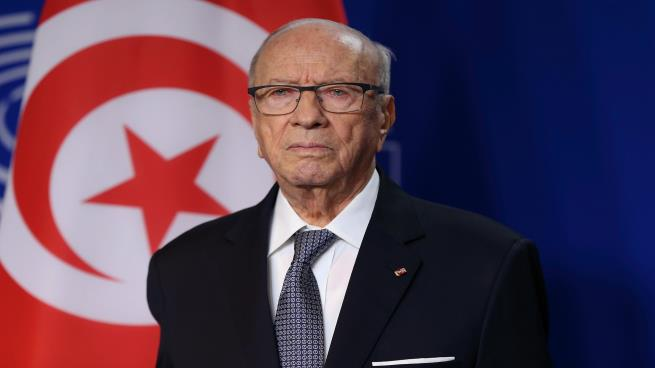 The TunisianCrisis and the Path to Resolving it