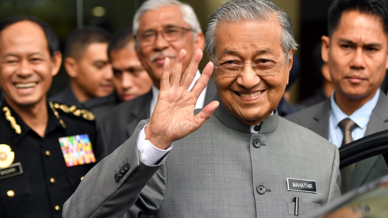 The Return of Mahathir Mohamad and the Malaysian Exception