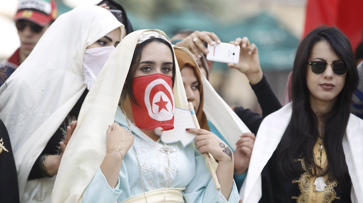 The Aspects of the Political Situation in Tunisia.The Real Crisis: Roots and Prospect Solutions