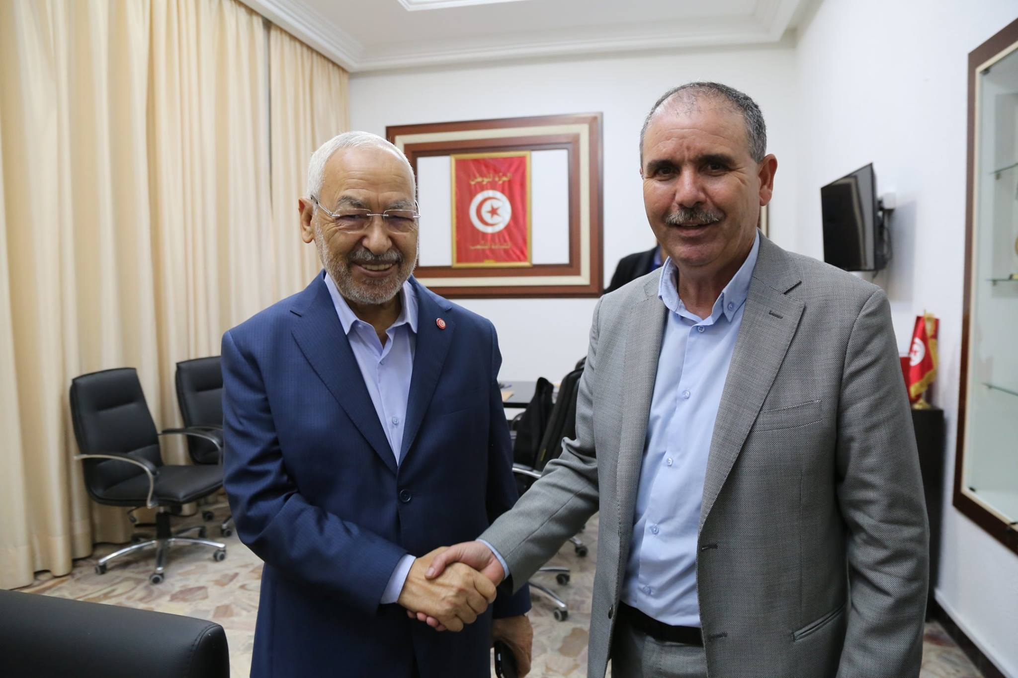 Tunisian General Labour Union (UGTT) and Ennahdha Party – A Rapprochement on the Horizon