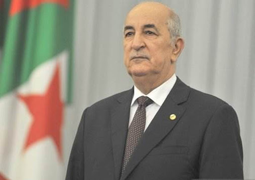 Constitutional reforms in Algeria:  Shifts in regional power and its impact on national security