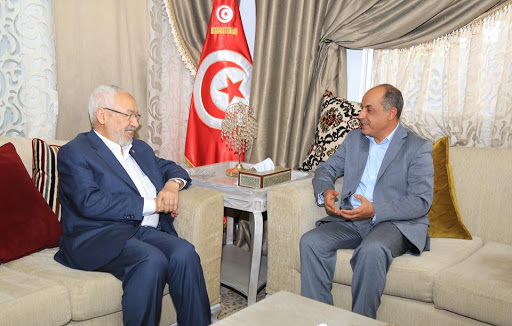 Politics of national consensus… an inevitable option for Tunisia's  bubbing democracy